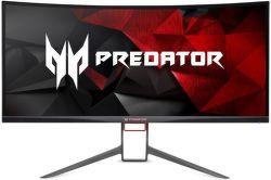 Acer Predator X34PB čierny