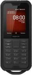 Nokia 800 Tough čierny