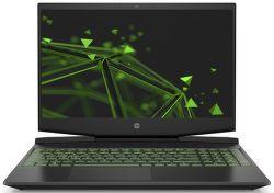 HP Gaming Pavilion 15-dk0500nc 8PN25EA čierny