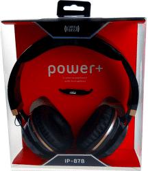 Power+ IP-878 čierno-zlaté