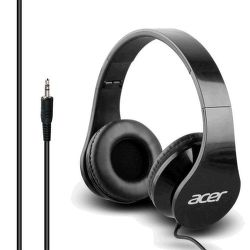 Acer Over-Ear čierny