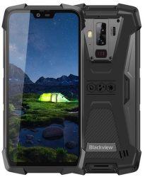 iGet Blackview GBV9700 Pro čierny