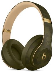 Beats Studio3 Wireless Beats Camo Collection zelené