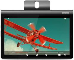 Lenovo Yoga Smart Tab s Google Asistentom ZA3V0058CZ sivý