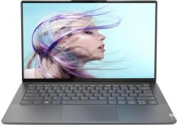 Lenovo Yoga S940 14IIL 81Q8000BCK sivý