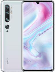 Xiaomi Mi Note 10 Pro 256 GB biely