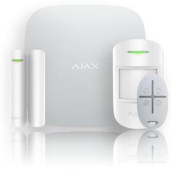 Ajax StarterKit white 7564