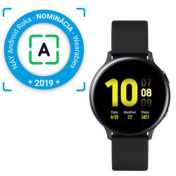 Samsung Galaxy Watch Active2 44mm čierne