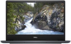 Dell Vostro 5481-2256 sivý