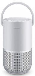 Bose Portable Home Speaker strieborný