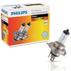 Philips 12342PRC2 H4 60/55W 2 ks
