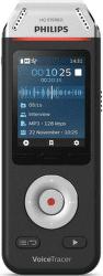 Philips DVT2110 čierno-strieborný