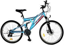 Olpran Magic 24 BL/RE bicykel