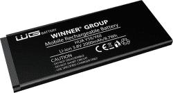 Winner náhradná batéria pre Huawei Y5 II, Huawei Y6 II a Huawei Y6 II Compact