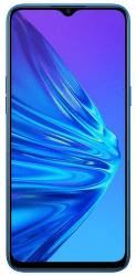 Realme 5 128 GB modrý