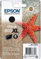 Epson 603XL C13T03A14010 čierna