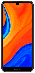 Huawei Y6s 2019 32 GB čierny