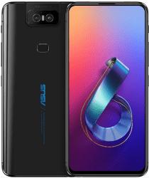 Asus ZenFone 6 čierny