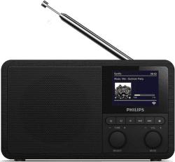 Philips TAPR802/12 čierne