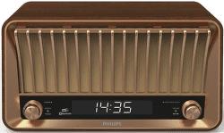 Philips TAVS700/10 hnedý