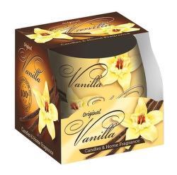 Sweet Home vanilka vonná sviečka