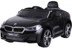 Eljet BMW 6GT detské autíčko čierne
