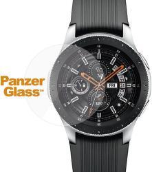 PanzerGlass ochranné sklo pre smart hodinky Samsung Galaxy Watch 46 mm, transparentná