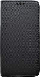 Mobilnet knižkové puzdro pre Xiaomi Redmi Note 8T, čierna