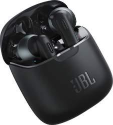 JBL Tune 220TWS čierne