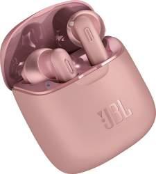 JBL Tune 220TWS ružové