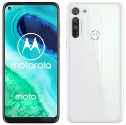 Motorola Moto G8 64 GB biely