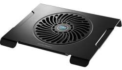 Cooler Master NotePal CMC3 čierna