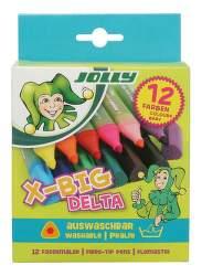 Jolly X Big Delta 12 fixiek