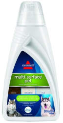 Bissell Multi-Surface Pet 2550 (1l)
