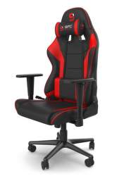 SPC Gear SR300F V2 červeno-čierne