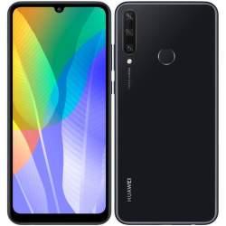 Huawei Y6p čierny
