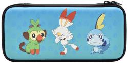 Hori Tough Pouch (Pokémon Sword & Shield) puzdro pre Nintendo Switch