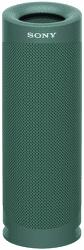 Sony SRS-XB23G zelený