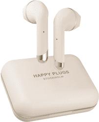 Happy Plugs Air 1 Plus zlaté