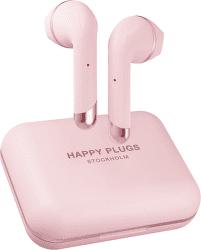 Happy Plugs Air 1 Plus ružové