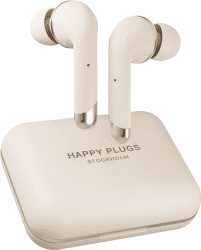 Happy Plugs Air 1 Plus In-Ear zlaté
