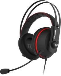 Asus TUF Gaming H7 Core čierno-červený
