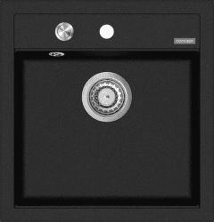 Concept DG00c50bc čierny drez