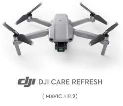DJI Care Refresh Air 2 karta poistenia