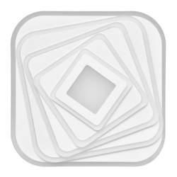 Ecolite MODERNA WALP02-210W/LED