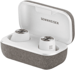 Sennheiser Momentum True Wireless 2 bielo-sivé