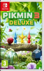 Pikmin 3 Deluxe - Nintendo Switch hra