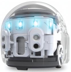 Ozobot Evo programovateľný robot biely