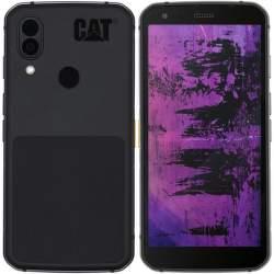 Cat S62 PRO 128 GB čierny