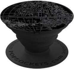 Popsocket držiak na telefón, Death Star